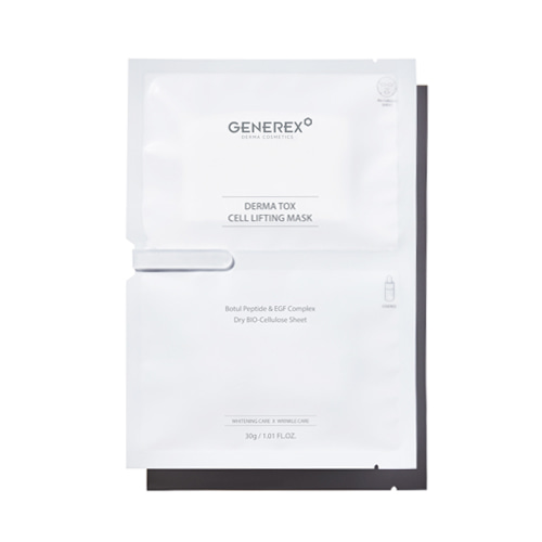 DERMA TOX CELL LIFTING MASK (30g x 1EA)
